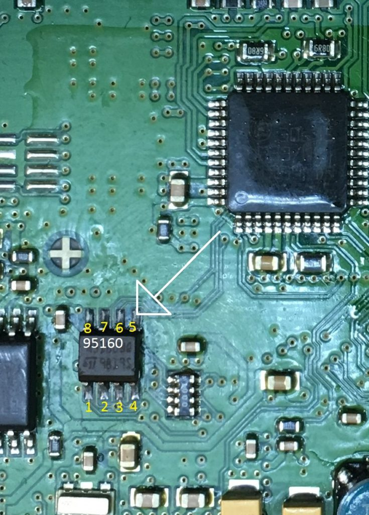 carprog-A6-SOIC8-Clip-wiring-2-735x1024