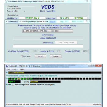 How to Install Ross-Tech VCDS 18 2 Software by Xing T
