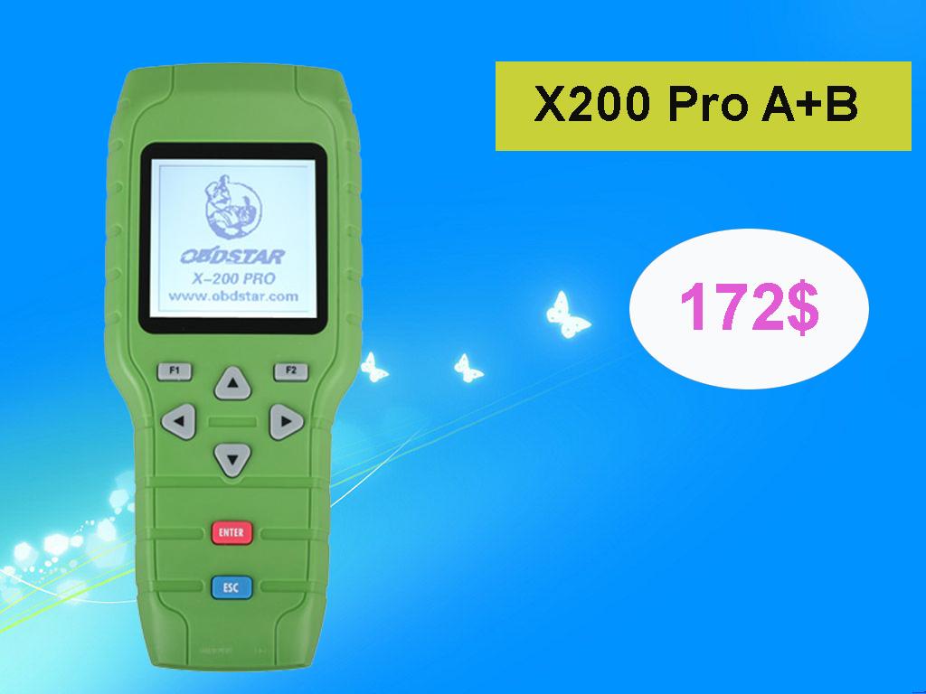 X200 Pro
