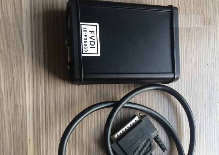 FVDI-PCB-1